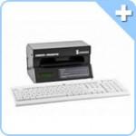Máquina de Preencher Cheque Chronos multi 32000 n