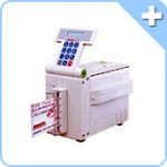 Máquina de Preencher Cheque Pertocheck-502 SM LC n