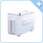 Máquina de Preencher Cheque Pertochek 501 S n